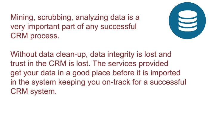 Data Clean-Up & Import